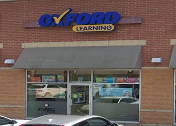 Aurora tutoring center Oxford Learning