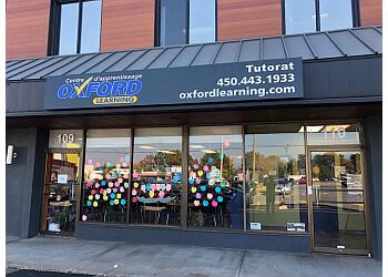Brossard tutoring center Oxford Learning