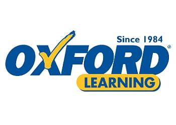Grande Prairie tutoring center Oxford Learning