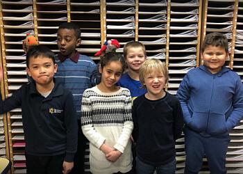 Hamilton tutoring center Oxford Learning