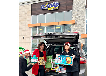 Kitchener tutoring center Oxford Learning