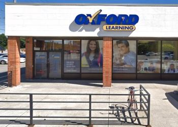 Newmarket tutoring center Oxford Learning