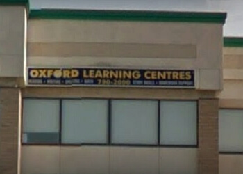 Regina tutoring center Oxford Learning