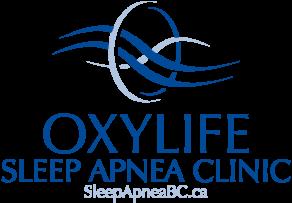 Chilliwack sleep clinic OxyLife Sleep Apnea Clinic