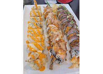 Richmond Hill sushi Oyaji Sushi