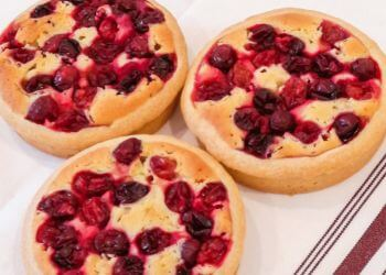 Montreal bakery Pâtisserie Au Kouign Amann