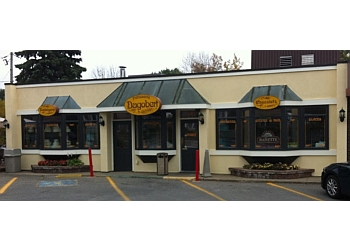 Blainville bakery Pâtisserie Dagobert
