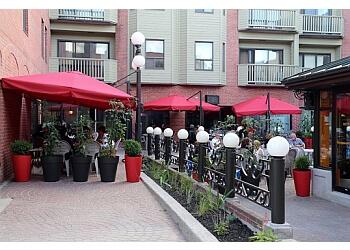 Pépé Trattoria Saint Hyacinthe Italian Restaurants