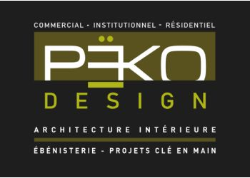Drummondville interior designer Pëko Design Inc.