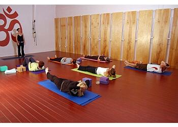 Pickering yoga studio P3 Yoga Zone