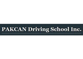 Richmond driving school PAKCAN DRIVING SCHOOL INC.