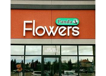 Sherwood Park florist PANDA FLOWERS