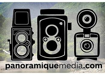 Cambridge videographer PANORAMIQUE MEDIA