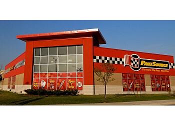 Windsor auto parts store  PARTSOURCE