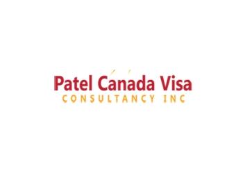 Calgary immigration consultant PATEL CANADA VISA CONSULTANCY