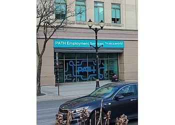 Hamilton employment agency PATH Employment Services