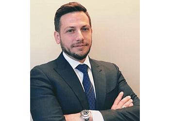 Vaughan divorce lawyer PAUL MAZZEO