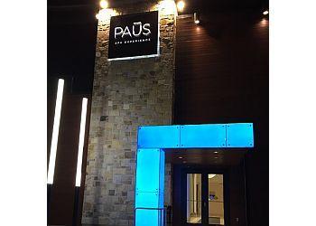 Sherbrooke spa PAUS Spa