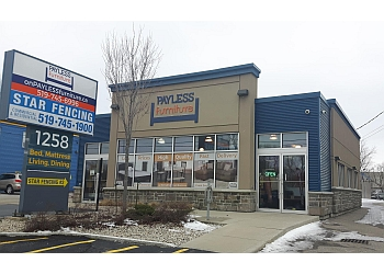 Kitchener mattress store PAYLESS FURNITURE