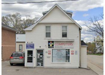 Newmarket computer repair PC Corner Inc.