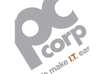 Edmonton it service PC Corp.