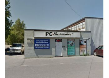 Peterborough computer repair PC Paramedics