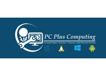 Surrey computer repair PC Plus Computing