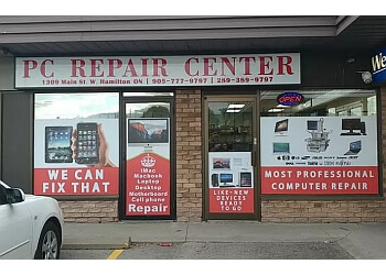 Hamilton computer repair PC Repair Center
