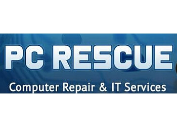 Saint John computer repair PC Rescue