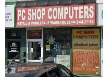 Oakville computer repair PC Shop Computers