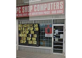 Sudbury computer repair PC Shop Computers