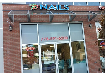 Surrey nail salon PD Nails