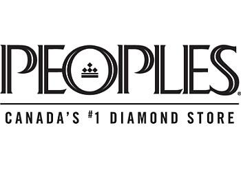 Grande Prairie jewelry PEOPLES JEWELLERS