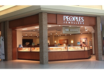 Halton Hills jewelry PEOPLES JEWELLERS