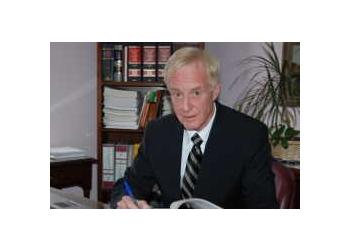 Markham bankruptcy lawyer PETER J. LEWARNE