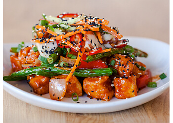 Laval chinese restaurant P.F. Chang's