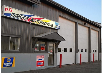 Prince George car repair shop PG Direct Automotive
