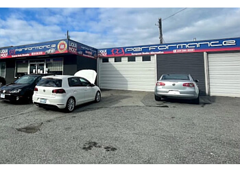 Surrey car repair shop PG Performance