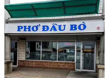Brampton vietnamese restaurant PHO DAU BO
