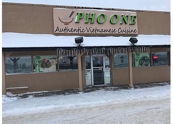Grande Prairie vietnamese restaurant PHO ONE Authentic Vietnamese Cuisine