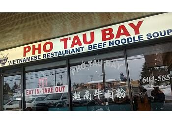 Surrey vietnamese restaurant PHO Tau Bay