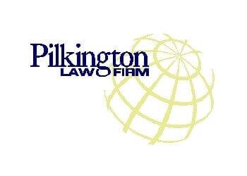 Oshawa immigration lawyer PILKINGTON LAW FIRM