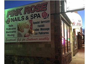 Regina nail salon PINK ROSE NAILS & SPA LTD.