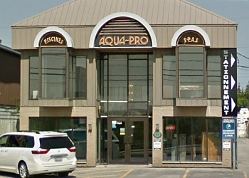 Gatineau pool service Aqua-Pro Piscines & Spas