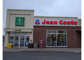 Brossard pharmacy PJC Jean Coutu