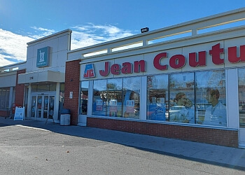 Fredericton pharmacy PJC Jean Coutu