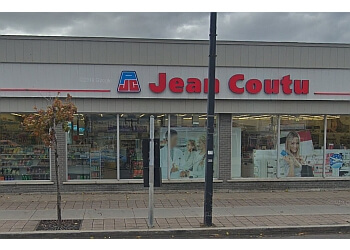 Longueuil pharmacy PJC Jean Coutu