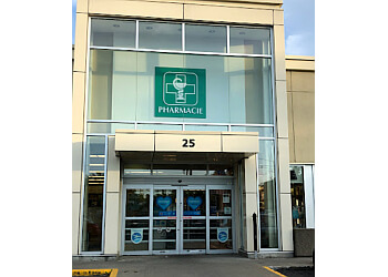 Saint Jerome pharmacy PJC Jean Coutu