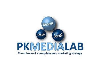 Niagara Falls web designer PK Media Lab Inc