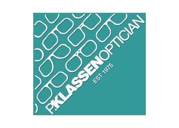 Kitchener optician P Klassen Optician